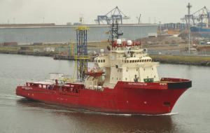 Photo of OCEAN INVESTIGATOR ship