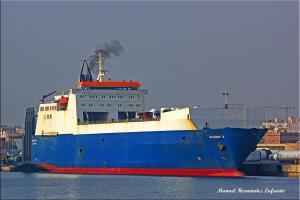 Photo of ULUSOY 5 ship