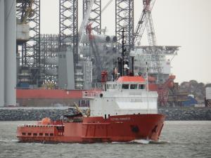 Photo of PUTFORD   TERMINATOR ship
