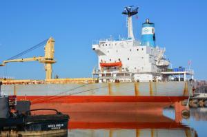 Photo of MV FENEL ship