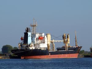 Photo of RAPLA ship