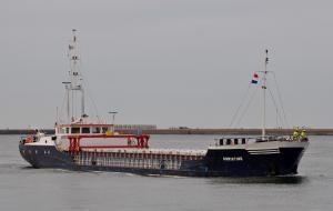 Photo of CHRISTINE ship