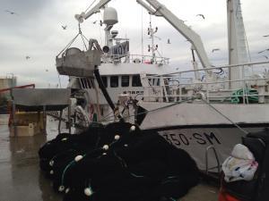 Photo of SORBOEN ship