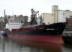 Photo of KHALED H ship
