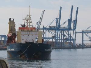Photo of ACQUA STELLA ship