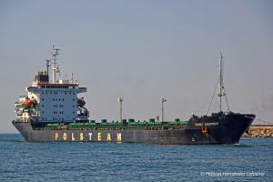 Photo of VICTORIA R ship