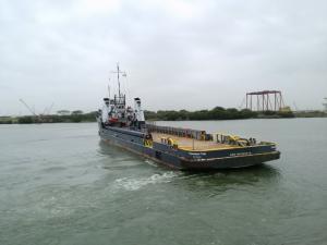 Photo of PRESIDENT TIDE ship