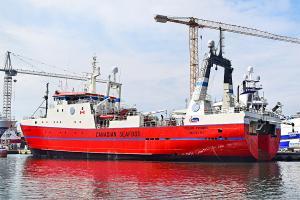 Photo of OCEAN PRAWNS ship