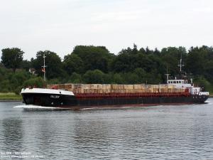 Photo of BALDER ship