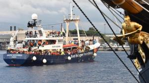 Photo of GOLFO AZZURRO ship