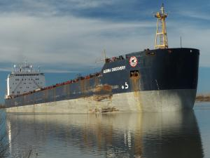 Photo of ALGOMA DISCOVERY ship
