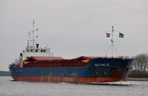Photo of NATHALIE ship
