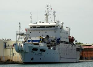 Photo of ANTONIO MEUCCI ship