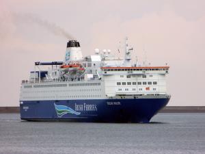 Photo of OSCAR WILDE ship