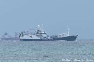 Photo of GERDA MARIE ship