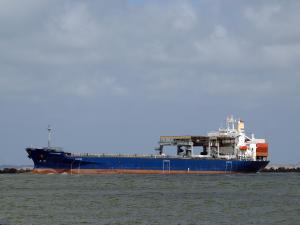 Photo of GEIRANGER ship