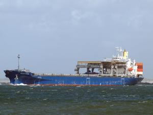 Photo of GRINDANGER ship
