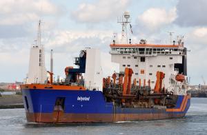 Photo of LELYSTAD ship