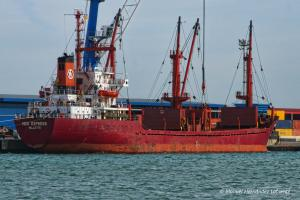 Photo of MED EXPRESS ship