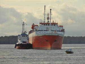 Photo of PRICILIA ship