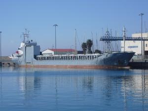 MATRONA (IMO 8509038) Photo