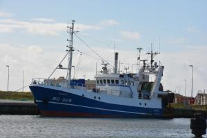 Photo of SEEWOLF ship