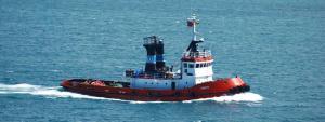 Photo of PHORCYS ship