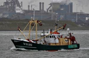 Photo of WR20 ELISABETH ship