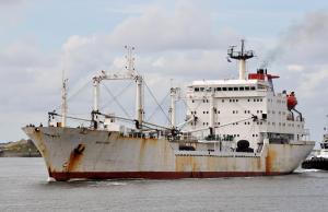 Photo of NOVIY SVET ship