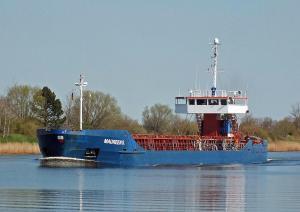 Photo of MAUREEN S. ship