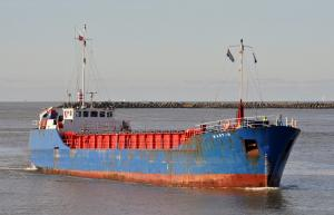 Photo of MARTIN ship