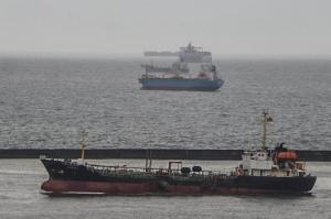 Photo of FENG SHUN 1 ship