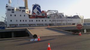 Photo of OCEAN OBSERVER ship