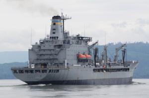 Photo of JOHN ERICSSON ship