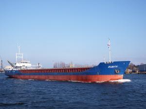 Photo of RUBYN ship