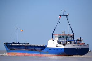 Photo of ANDRE MICHEL 1 ship