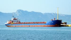 Photo of AREL 5 ship