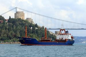 Photo of ERHAN ARAZ ship