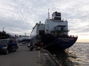 Photo of ZHONGYANG66 ship
