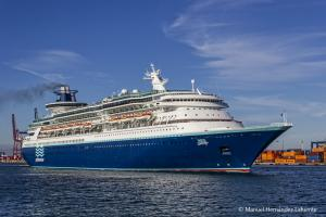 Photo of Pullmantur Sovereign ship
