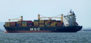 Photo of MSC AUGUSTA ship