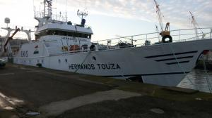 Photo of HERMANOS TOUZA ship