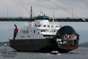 Photo of STORD ship