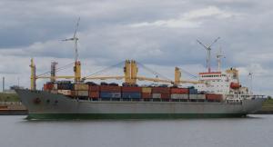 Photo of 222223 ship
