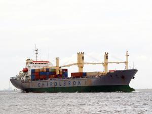 Photo of ZSY05528 ship