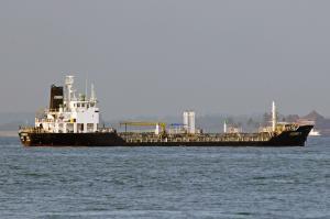 Photo of COSMIBB; F(Z$AQE ship