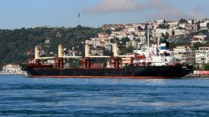 Photo of COPAN ship