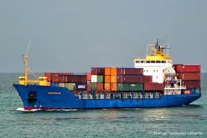 Photo of MILANO SKY ship