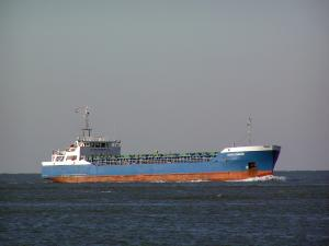 Photo of MUHAMMET GUMUSTAS 5 ship