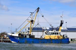 Photo of KG9 PIETERNELLA ship
